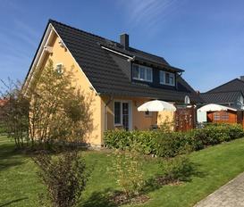 Ferienhaus Dranske-Lancken