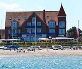 Holiday Apartment Schönberger Strand