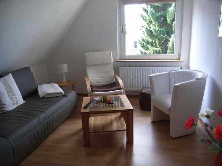 """""""Möwe"""" Wohnzimmer"""