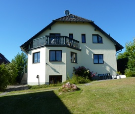 Holiday Home Lancken-Granitz
