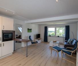 Holiday Apartment Glowe