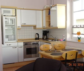 Holiday Apartment Binz