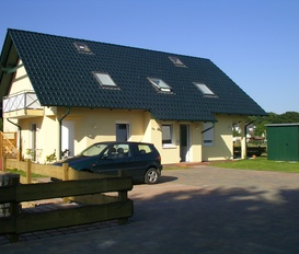 Holiday Home Zempin
