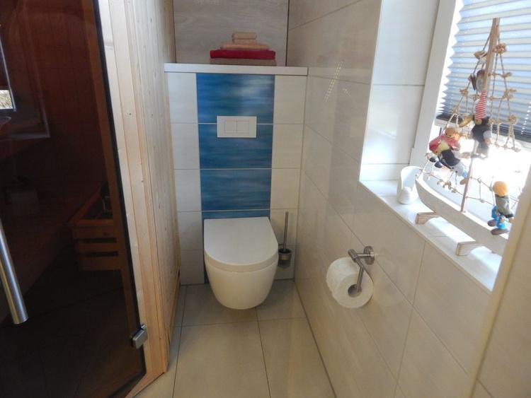 Bad unten WC