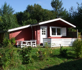 Holiday Home Westerholz