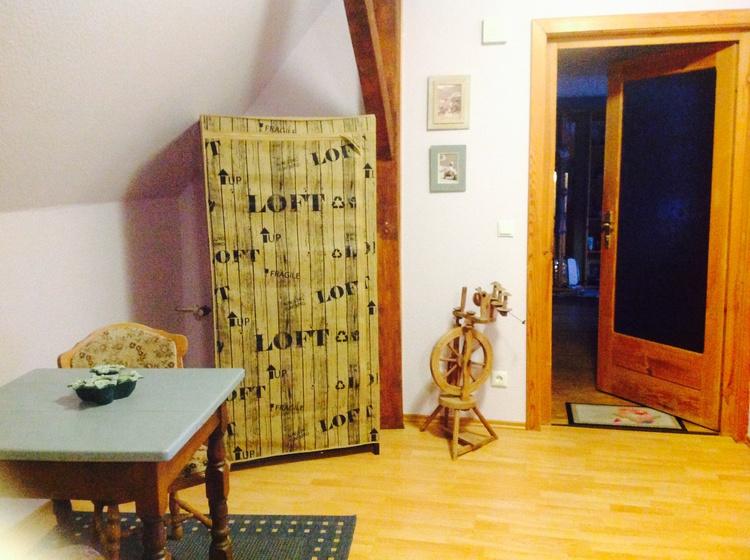 offener Studiobereich