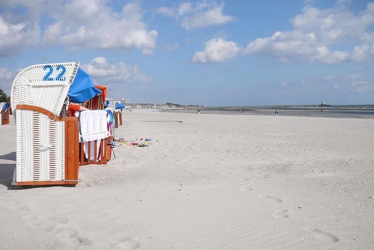 Grömitzer Strand