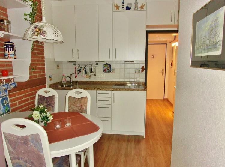 Küchenblock, Spülmaschine