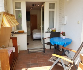 Holiday Apartment Koserow