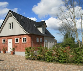 Holiday Home Behrensdorf
