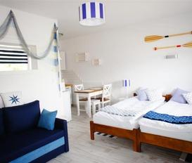 Apartment Dziwnowek