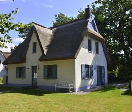 Ferienhaus Born