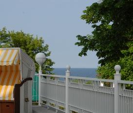 Holiday Apartment Zinnowitz