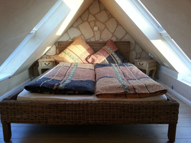 2. Schlafbereich