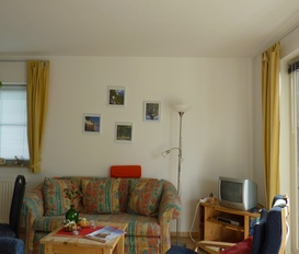 Holiday Apartment Breege