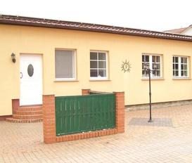 Holiday Apartment Putbus