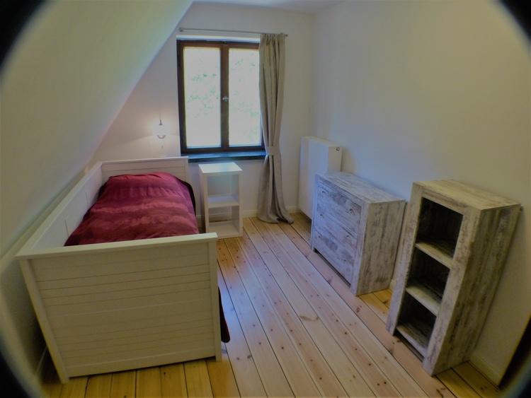 Einzelzimmer  Obergeschoss