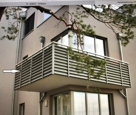 Holiday Apartment Ahlbeck (Usedom)