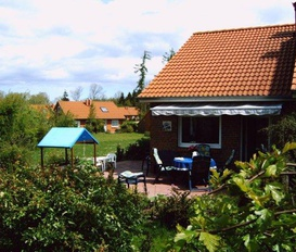 Holiday Home Boltenhagen