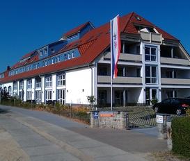 Ferienwohnung Stolpe (Usedom)
