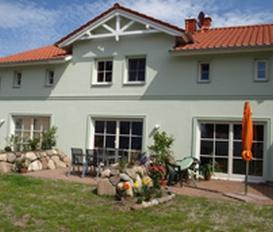 Ferienhaus Wustrow
