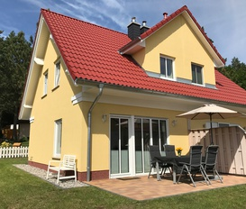 Holiday Home Korswandt