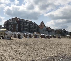 Ferienwohnung Timmendorfer Strand