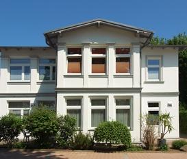 Ferienwohnung Ahlbeck (Usedom)