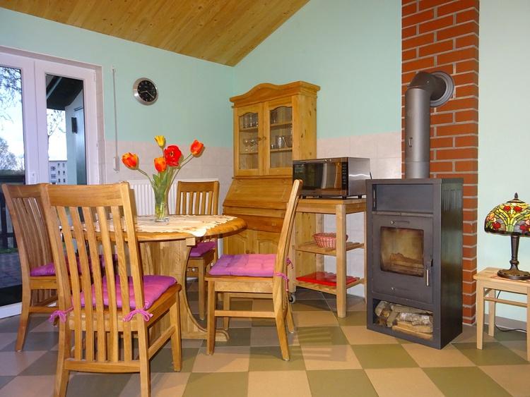 Ferienhaus lila - Essen