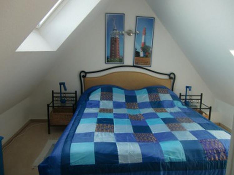 Schlafzimmer in DG