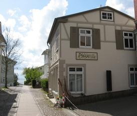 Holiday Home Sassnitz