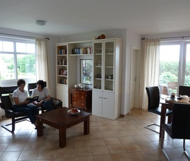Holiday Apartment Zinnowitz