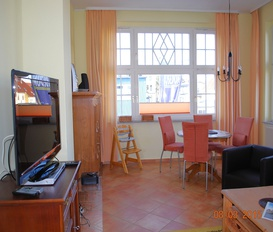 Apartment Ahlbeck (Usedom)