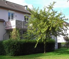 Holiday Apartment Dierhagen