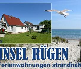 Ferienwohnung Altenkirchen / Drewoldke