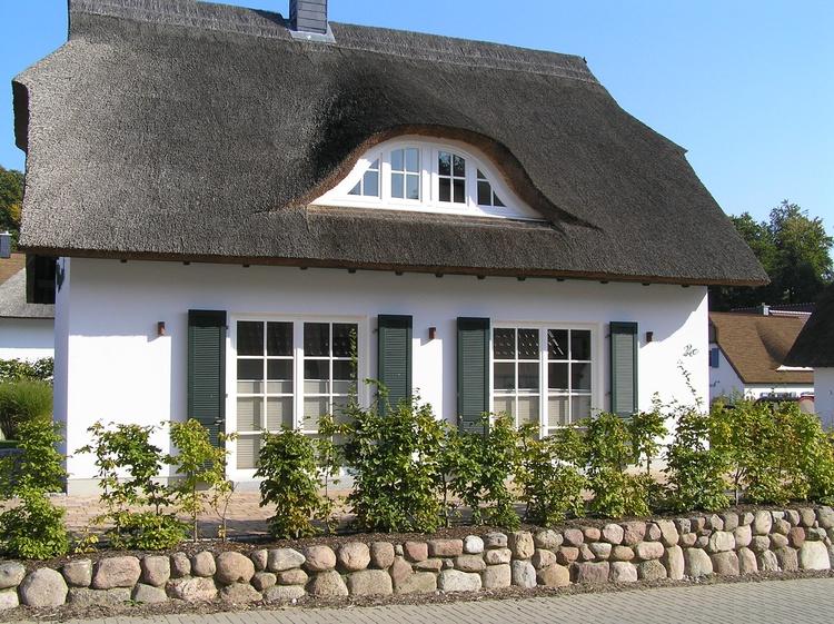 Ferienhaus Villa Ostseestrand, Koserow für 6 +1 Person