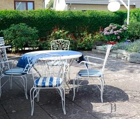 Ferienwohnung Maasholm
