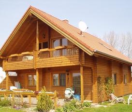 Ferienhaus Loissin