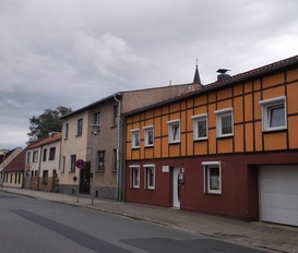 Holiday Apartment Ribnitz- Damgarten