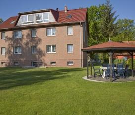 Holiday Apartment Barhöft
