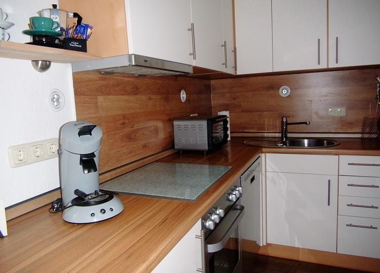 Teil der Küche EG Nr. 60