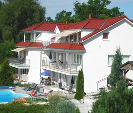 Holiday Apartment Sierksdorf