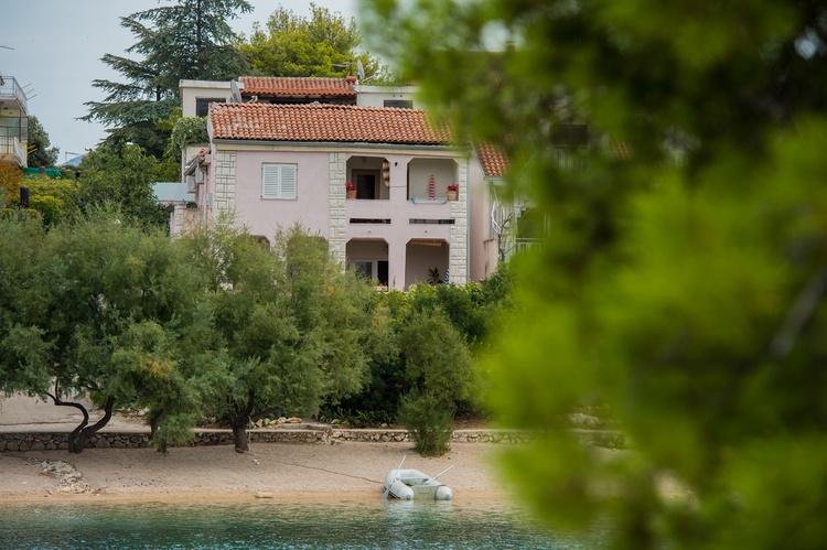Villa Polajner -Apartments