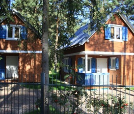 Holiday Home Pobierowo