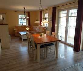 Holiday Apartment Heringsdorf