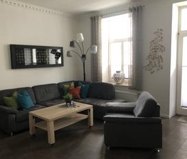 Holiday Apartment Göhren