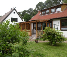 Holiday Home Dierhagen