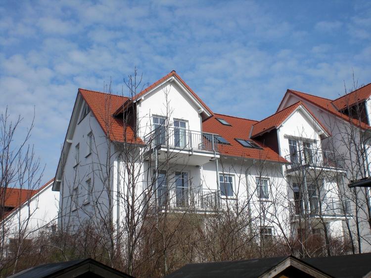Ostsee-Quartett Zinnowitz