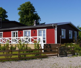 Holiday Home Ekenis