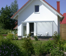Holiday Home Boiensdorf